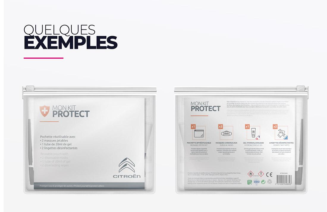 Mon kit protect New Objet Media